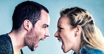 סוגי בעיות תקשורת בזוגיות