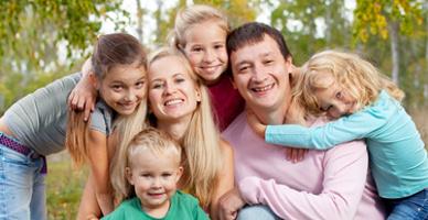 מה בין שימור התא המשפחתי, טובת הילדים ומשפחה מאושרת?