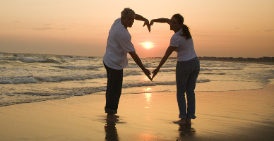 על אהבה וצרכים שונים בזוגיות