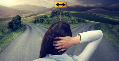 להישאר או לפרק את הקשר הזוגי?