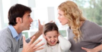 הפרעת תקשורת והורות בשיטת השוטר הטוב והשוטר הרע