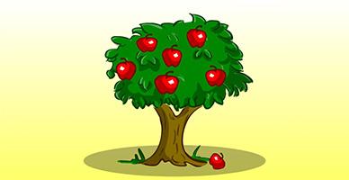 התפוח לא נופל רחוק מהעץ בכל מה שקשור להפרעת תקשורת
