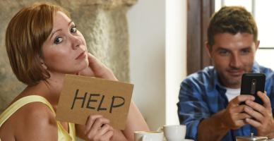 רעב רגשי ואינטימיות בקשר הזוגי